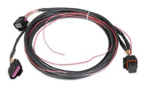 Holley EFI 558-406 Dominator EFI GM Drive By Wire Harness