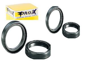 Pro X Motorcycle Fork Seal / Wiper Dust Seal Kit 40.S43559