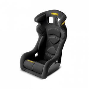 Momo Lesmo One Seat P/N 1077BLK