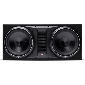 Rockford Fosgate Punch P3SD412 1-Way 12in. Car Subwoofer