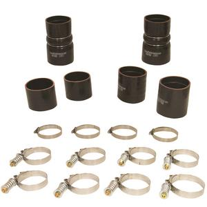 BD Diesel 1047030 Intercooler Hose And Clamp Kit