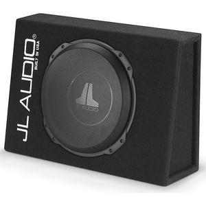 "JL Audio CS110TG-TW3M Sealed PowerWedge With 10"" Subwoofer"