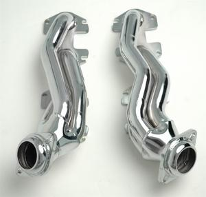 Gibson Performance GP218S-C Performance Header Fits Expedition F-150 Mark LT