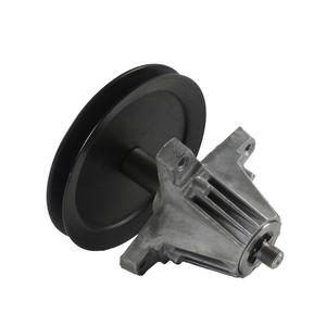 """OEM Spindle Assembly for Cub Cadet Lawn Mowers & Tractors w 46"""" Decks / LTX1042, LTX1045 & Others / 918-04865A 618-04636"""