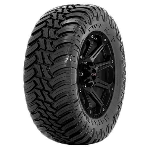 2-LT37x13.50R26 Tuff M/T 117Q D/8 Ply Tires