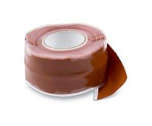 Bluhm Enterprises 648559101413 X-treme Tape - Red
