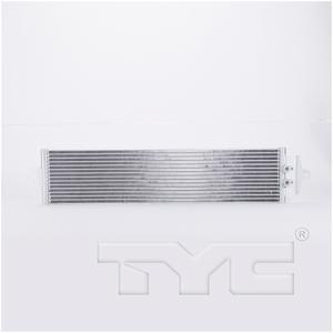 Auto Trans Oil Cooler TYC 19057