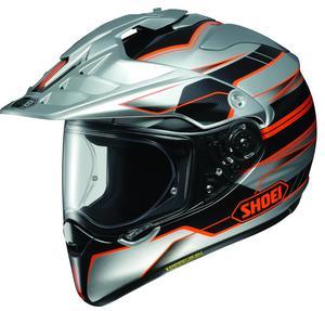 Shoei Hornet X2 Navigate Helmet Black (TC-5) (Black, Small)