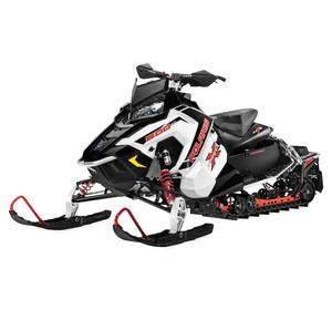 New Ray Toys 57783A 1:16 Scale Snowmobile - Polaris Switchback Snowmobile - White