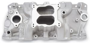 Edelbrock 7104 Performer RPM Q-Jet Intake Manifold
