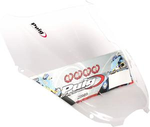 Puig Racing Windscreen Clear 4184W