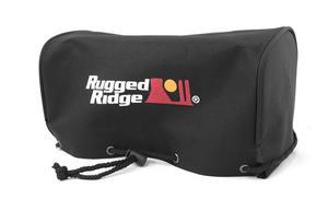 Rugged Ridge 15102.03 Winch Cover