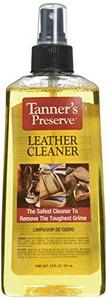 Tanners Preserve Leather Cleaner, 7.5 fl. Oz., CASE OF 6 (65864-C)