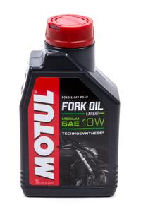 Motul USA 10W Fork Oil Expert Medium Shock Oil 1 L P/N 105930