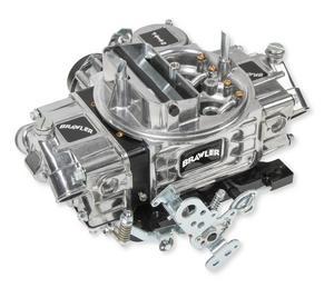 Quick Fuel Technology BR-67206 Brawler Street Carburetor