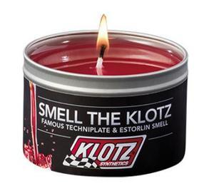 Klotz Oil KL-755 Klotz Candle