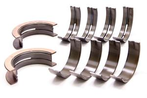 ACL BEARINGS H-Series Main Bearing Big Block Ford Kit P/N 5M1039H-STD