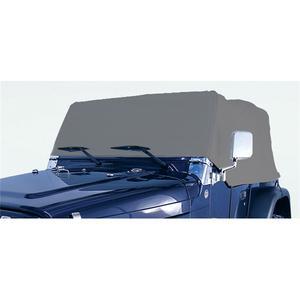 Rugged Ridge 13321.02 Three Layer Full Cab Cover