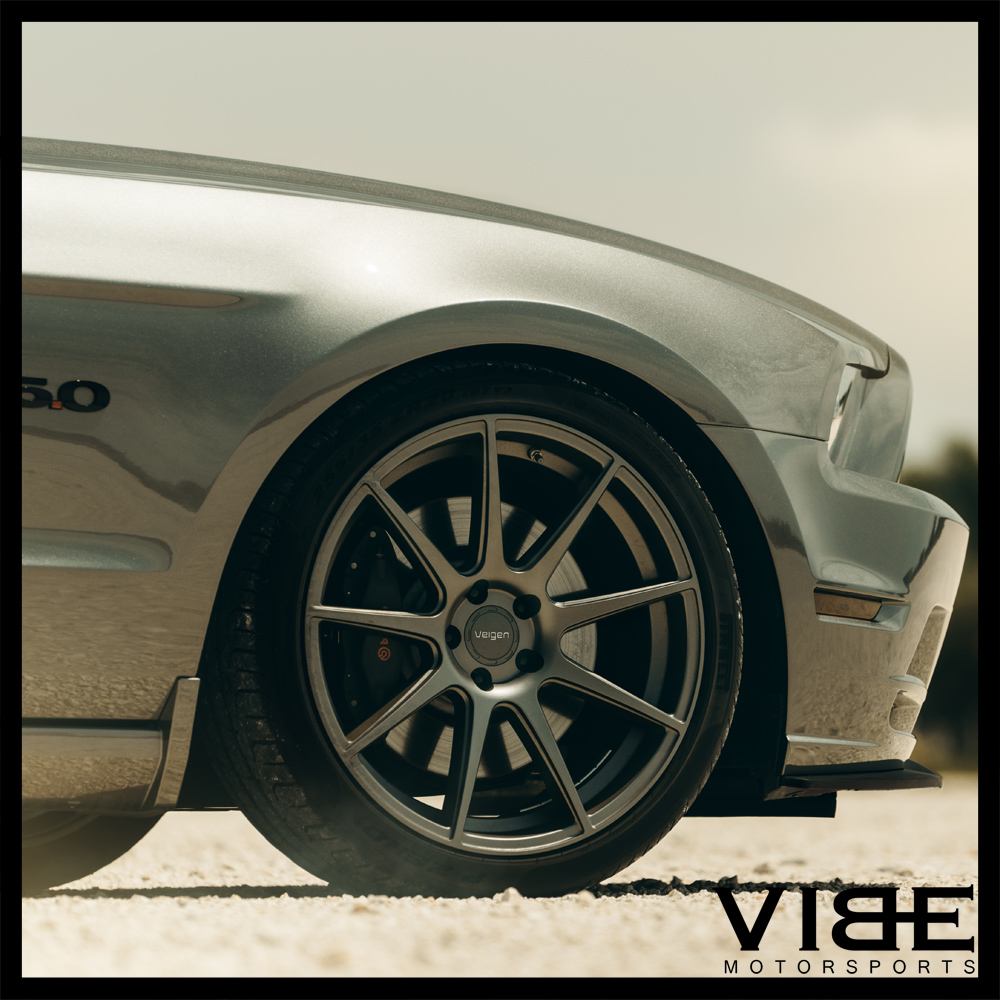 20 Velgen Vmb9 Gunmetal Concave Wheels Rims Fits Bmw F10 F11 528i