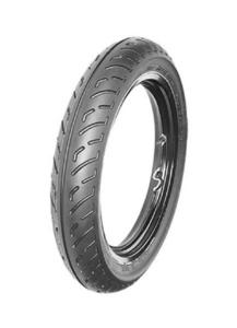 Vee Rubber M22401 VRM-224 Scooter Front/Rear Tire - 120/80-17