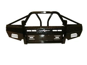 Frontier Truck Gear 600-20-3009 Xtreme Series Replacement Front Bumper
