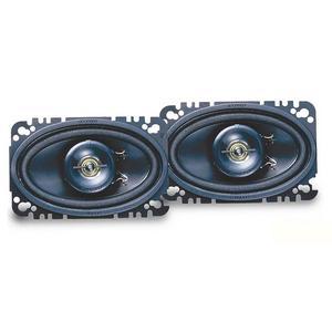 """Kenwood KFC-4675C Car Audio Speakers 4""""x6"""" 60W 2-Way"""