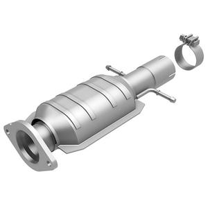 MagnaFlow 49 State Converter 51913 Direct Fit Catalytic Converter