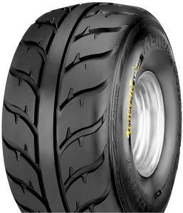 Kenda 230F1039 K547 Speed Racer Rear Tire - 22x10x8