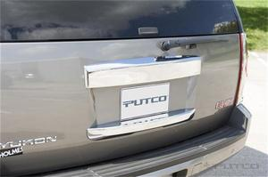 Putco 400037 Tailgate And Rear Handle Cover