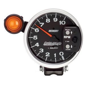 """AutoMeter 233906 Autogage Shift-Lite Tach. 5"""" 10K RPM"""