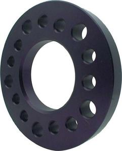 Allstar Performance Wheel Spacer 5 Lug Bolt Pattern 3/4 in Thick P/N 44122