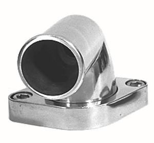 Trans-Dapt Performance Products 6007 Aluminum Water Neck O-Ring Style