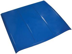 Allstar Performance Fiberglass Dirt Roof Blue P/N 23184