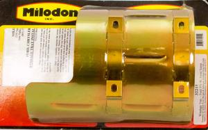 MILODON Small Block Ford Louvered Windage Tray P/N 32215