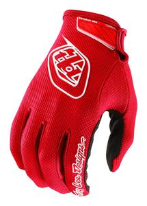 Troy Lee Designs Air Youth Gloves (Red, Large)