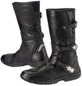 Cortech Adult Motorcycle Accelerator XC Boots Black 9