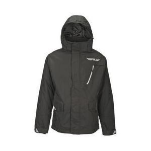 Fly Racing Composite Jacket (Black, Medium)