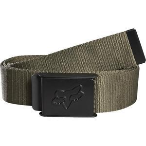 Fox Mr. Clean Web Belt Military (Tan, OSFM)