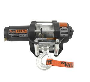 Mile Marker 77-50112BW PE3.5 ES Waterproof Winch