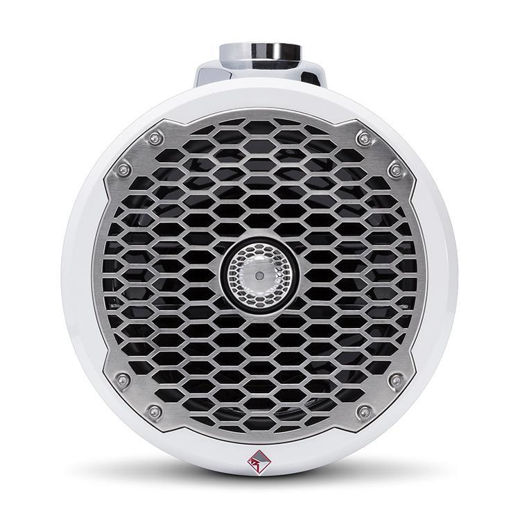"Rockford Fosgate PM282W 8"" Marine Wakeboard Tower Speakers 800W"