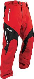 HMK Peak 2 Snow Pant Red XS