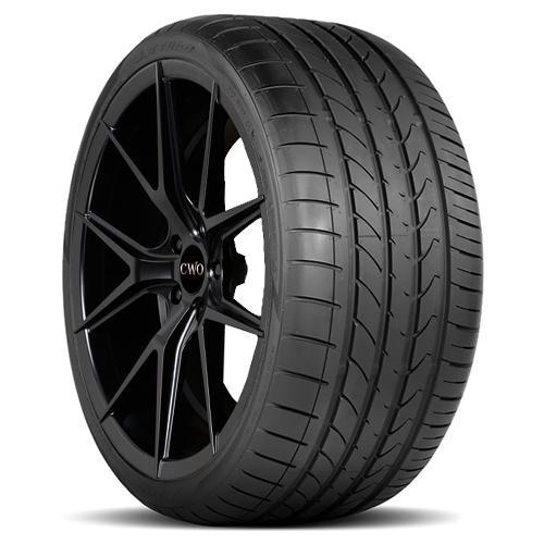 4-235/55ZR19 Atturo AZ850 105Y XL Tires
