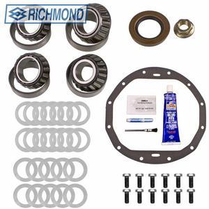 Richmond Differential Bearing Kit - Timken