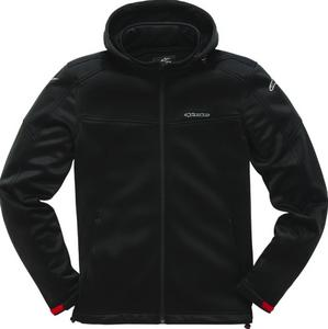 Alpinestars Stratified Jacket (Black, Small)