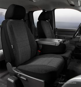 Fia OE39-37 CHARC Oe Custom Seat Cover Fits 13-18 1500