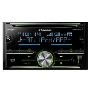 Pioneer FH-S700BS CD Receiver