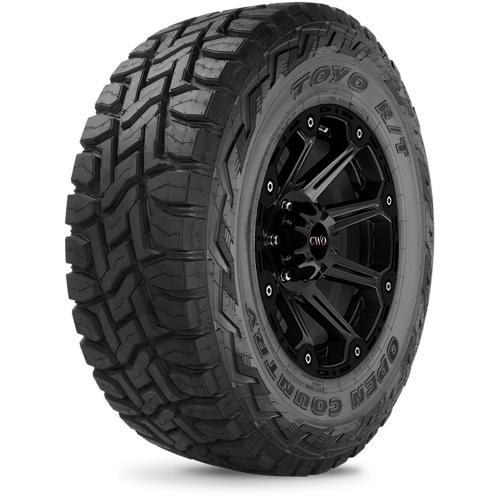 2-33x12.50R20LT Toyo Open Country R/T RT 114Q E/10 Ply BSW Tires