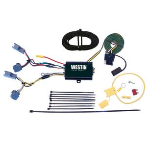 Westin 65-62080 T-Connector Harness Fits 12-14 Focus