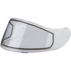 Z1R 0130-0663 Dual Lens Shield for Solaris Snow Helmet - Clear