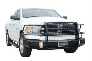 Ranch Hand FSD13HBL1 Summit Series Front Bumper Fits 13-18 1500